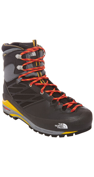The North Face Verto S4K GTX - Bottes Homme - gris/noir